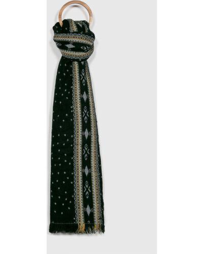 Черный шарф Roxy