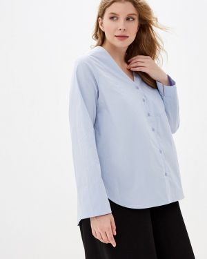 Блузка с длинным рукавом W&b