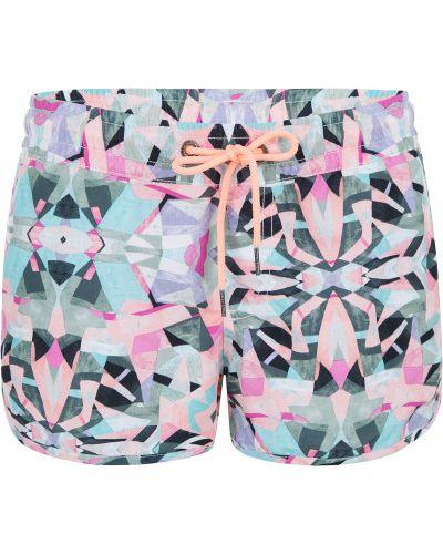 Спортивные шорты пляжные розовый O`neill