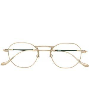 Klasyczne okulary Matsuda
