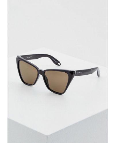 Солнцезащитные очки кошачий глаз 2019 Givenchy
