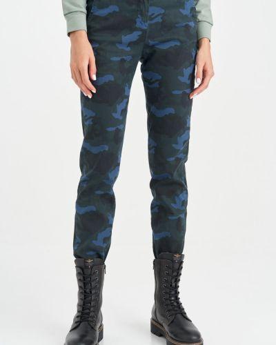 Камуфляжные брюки Aeronautica Militare