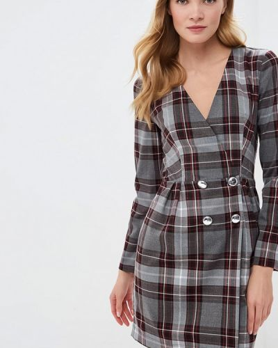 Платье платье-пиджак весеннее Tutto Bene