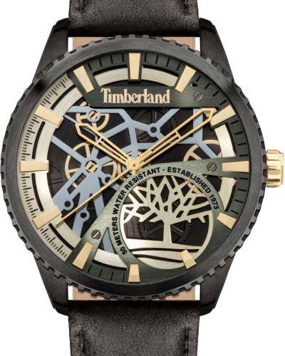 Часы с ремешком - серые Timberland
