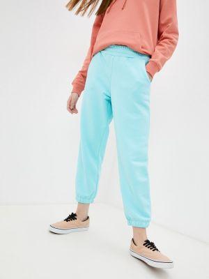 Голубые брюки летние Sport Angel