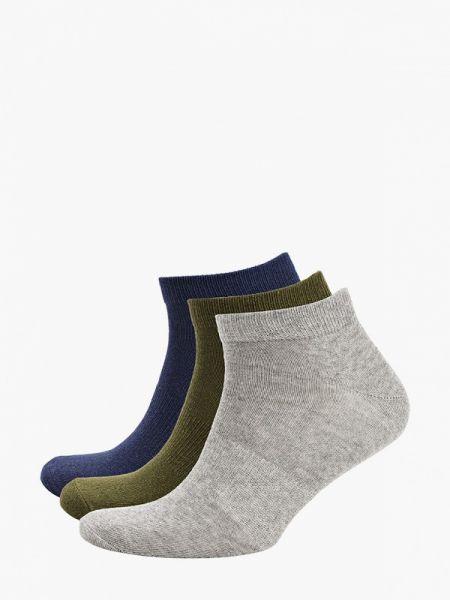 Зеленые носки Outhorn