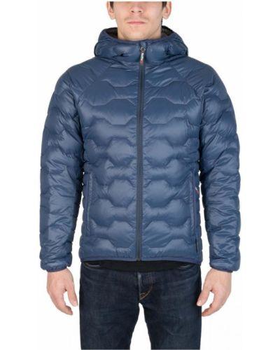 Синяя спортивная куртка Red Fox