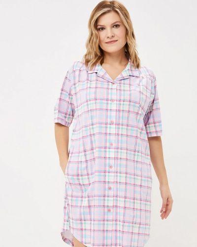Платье осеннее платье-халат Лори