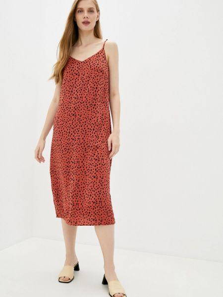 Весеннее платье Sela