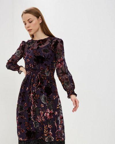 Платье - фиолетовое Ovs