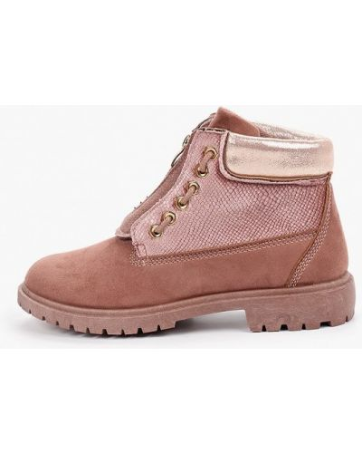 Туфли розовый Ws Shoes