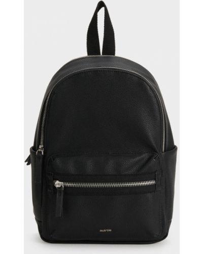 Plecak czarny Parfois