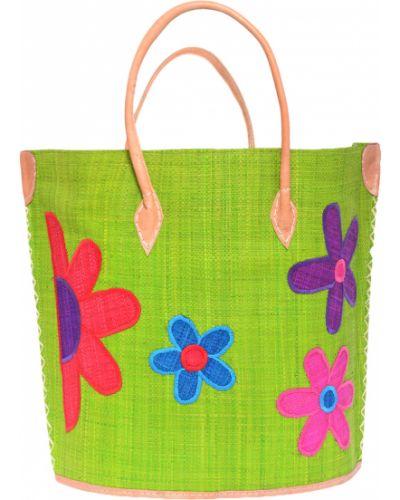 Пляжная сумка с отделениями Le Comptoir De La Plage