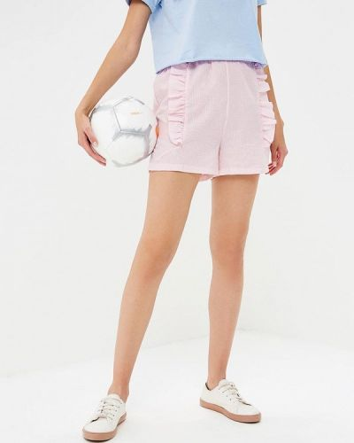 Розовые шорты Care Of You
