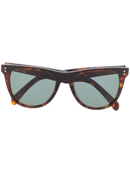 Okulary przeciwsłoneczne szkło dla wzroku Celine Eyewear