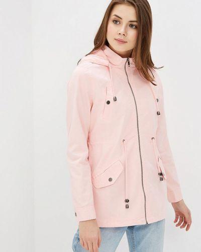 Розовая парка Z-design