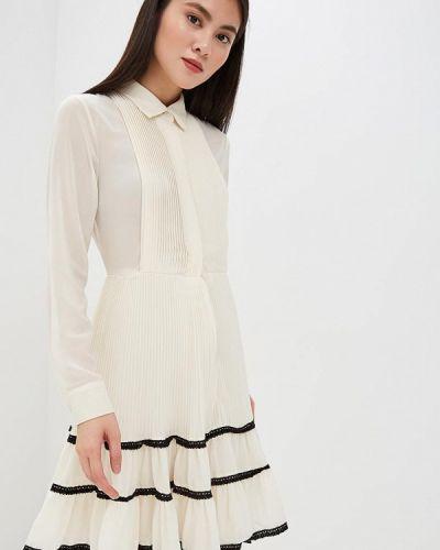 Платье платье-рубашка Danity