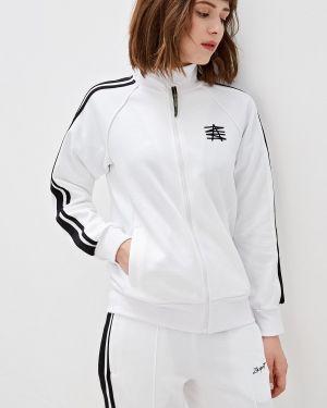 Олимпийка - белая Zasport