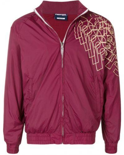 Куртка с манжетами Paterson.