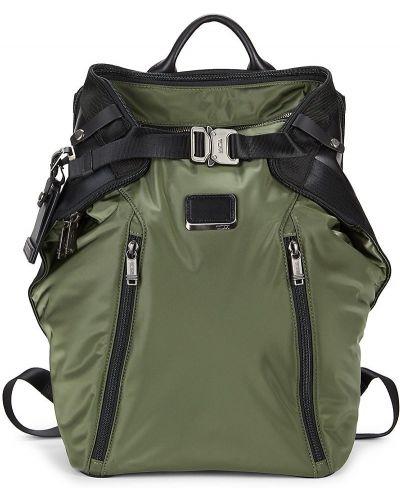 Пуховый рюкзак для ноутбука с пряжкой Tumi