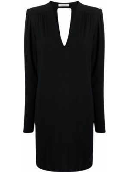 Платье миди макси с V-образным вырезом Dorothee Schumacher