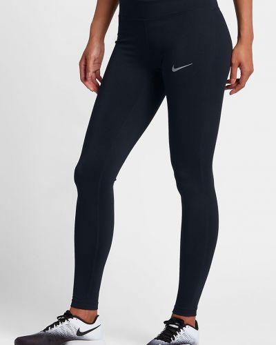 Брюки из полиэстера трикотажные Nike