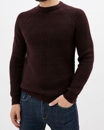 Джемпер - красный Burton Menswear London
