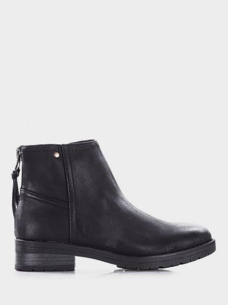 Кожаные ботинки - черные M Wone