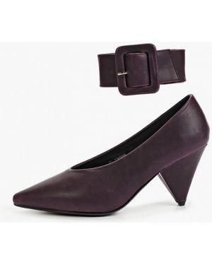 Туфли на каблуке Martin Pescatore