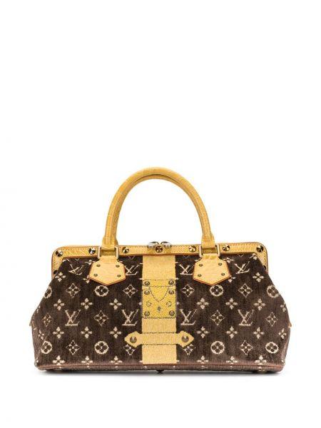 Сумка винтажная Louis Vuitton