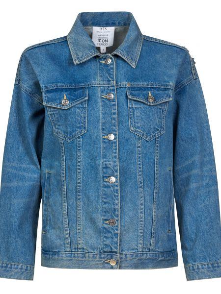 Куртка Armani Exchange