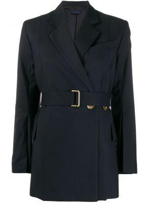 Удлиненный пиджак на пуговицах Eudon Choi