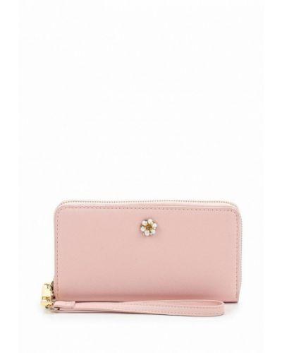 Розовый кошелек Aldo