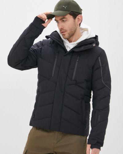 Куртка горнолыжная - черная VÖlkl