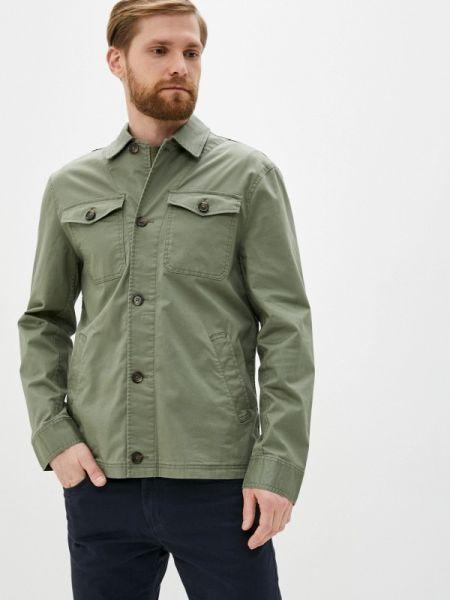 Облегченная куртка хаки Marks & Spencer