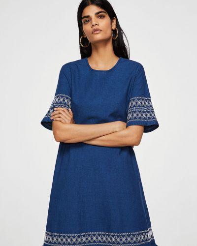 Платье Indie Mango