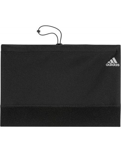Черный шарф для тренировок Adidas