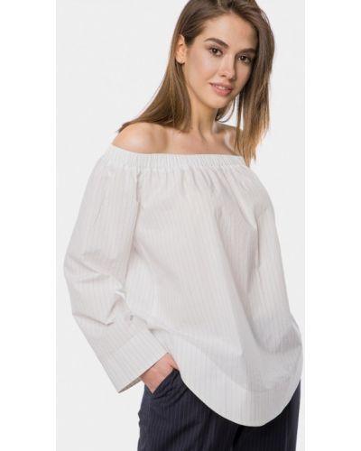 Белая блузка Mr520