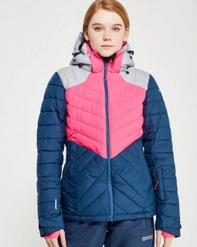 Осенняя куртка горнолыжная Icepeak
