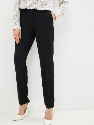 Классические брюки - черные Gerry Weber