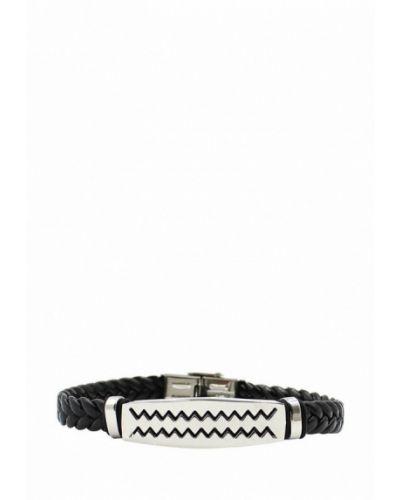 Черный браслет Taya