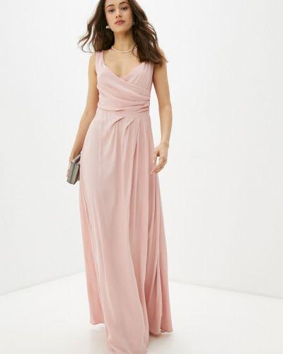 Вечернее платье - розовое D&m By 1001 Dress