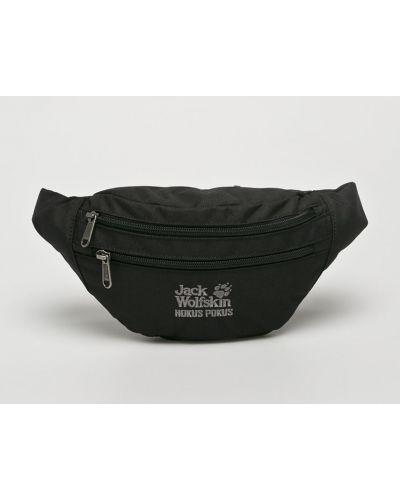 Поясная сумка универсальный текстильная Jack Wolfskin
