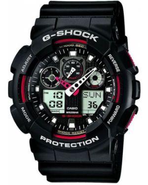 Часы водонепроницаемые кварцевые спортивные Casio G-shock