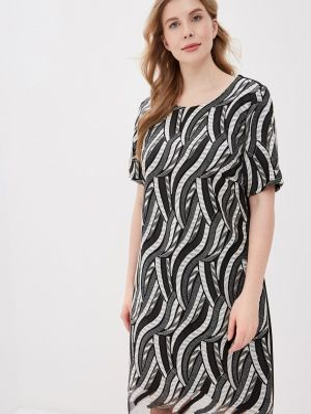 Вечернее платье - черное Kitana By Rinascimento