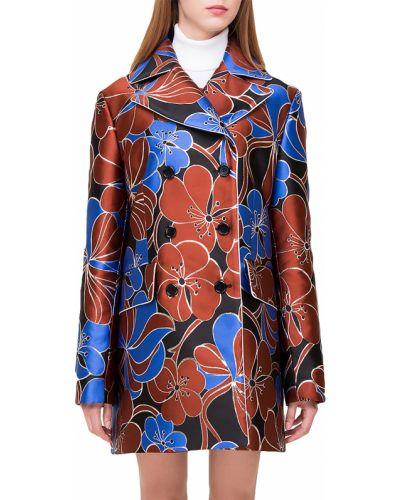 Пиджак с подкладкой шелковый Marni