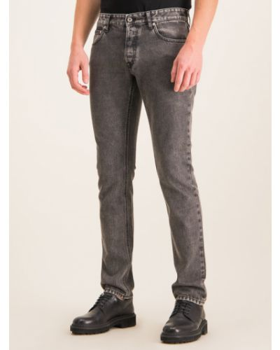 Mom jeans - czarne Just Cavalli