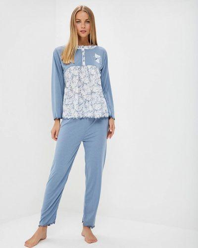 Синяя пижама Cootaiya