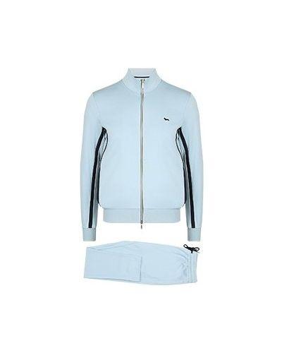 Костюмный спортивный костюм Harmont&blaine