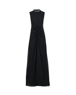 Вечернее платье черное Fabiana Filippi